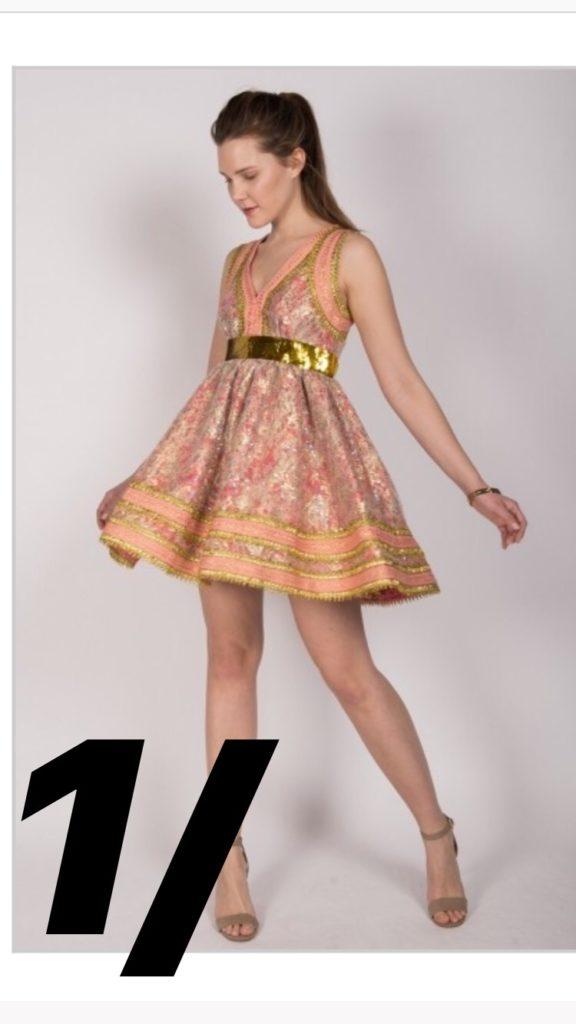 robe les cachotières 1